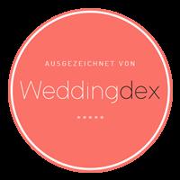 julijane freie trauungen und hochzeitsplanung Weddingdex