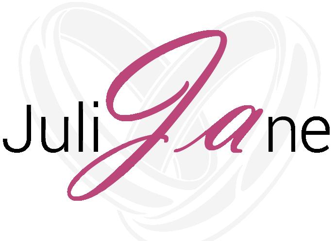 logo julijane freie trauungen und hochzeitsplanung